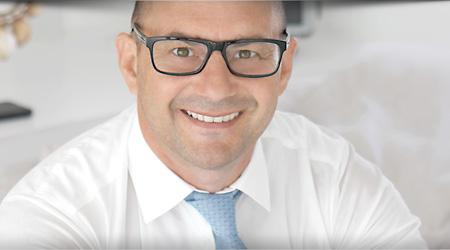 Peter Pedross, CEO