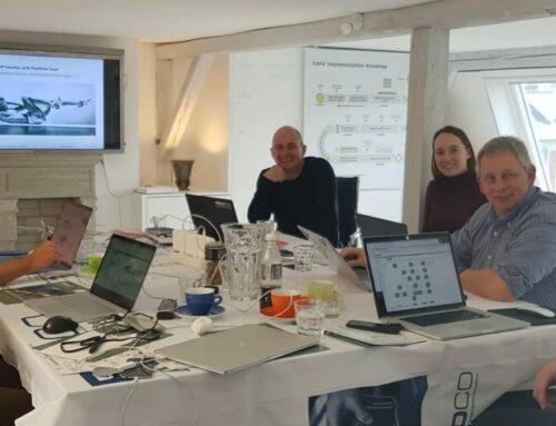 Quality Manager Partner Training Roundup
