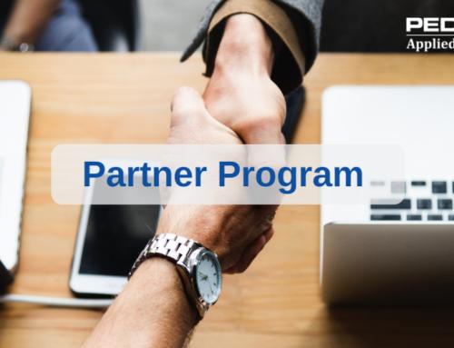 Partnership with ERNI