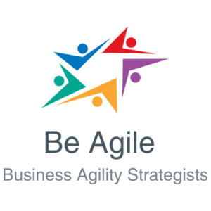 Be Agile Logo