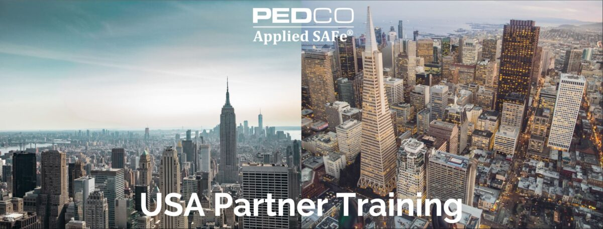 USA Partner Quality Manager Training