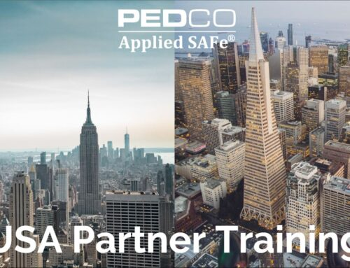Applied SAFe Quality Manager Partner Exclusive Trainings (with Certification) in the USA