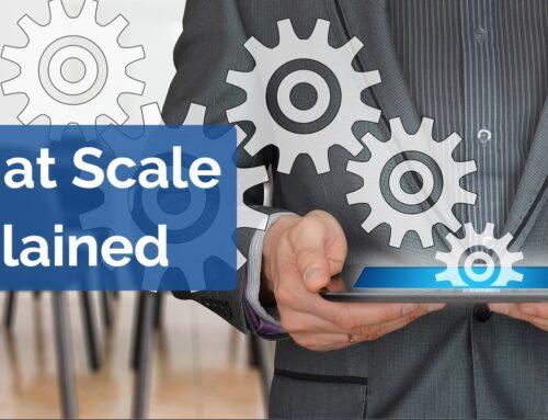 Four ways to gain enterprise-wide agility