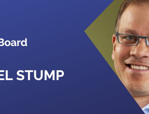 PEDCO Advisory Board Spotlight: Q&A with Michael Stump