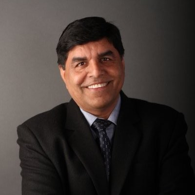 Rakesh Sharma Profile