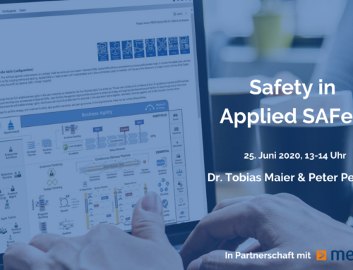 Safety in Applied SAFe