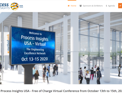 Meet Applied SAFe at the Process Insights USA, 2020
