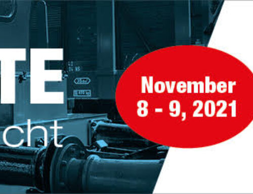 RTE Summit 2021, Utrecht: PEDCO Gold Sponsor and Exhibitor