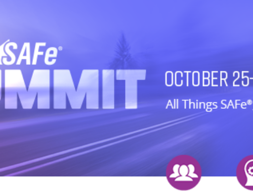 SAFe Summit 2016