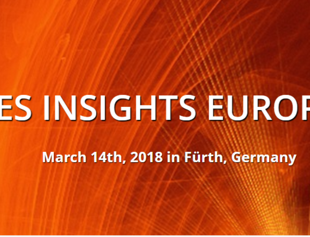 Stages Insights Europe 2018: New Applied SAFe 4.5 – Implementation in Stages